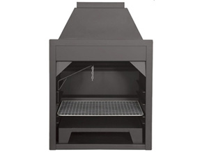 Jetmaster Built-in Barbecue Econo 700
