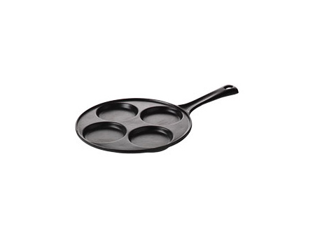 Cast Iron Egg Fryer