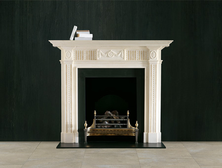 Chesneys Albemarle Fireplace