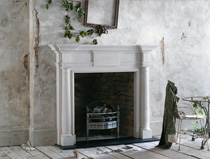 Chesneys Chambers Fireplace