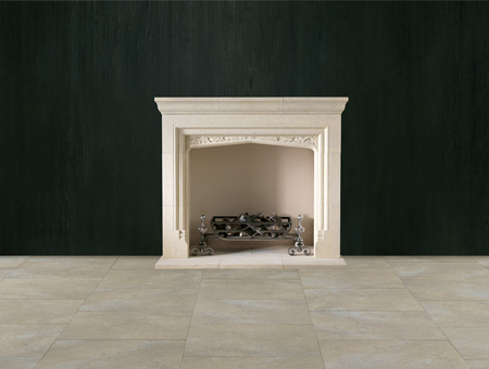 Chesneys Chiswick Tucor Fireplace