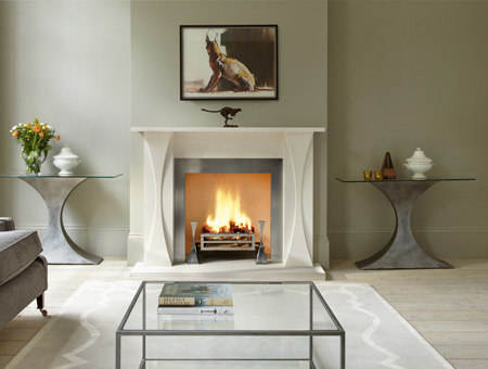 Chesneys Faulkner Fireplace