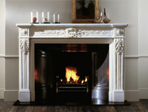 Chesneys Fontainbleau Fireplace