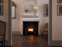 Chesneys Limoges Fireplace