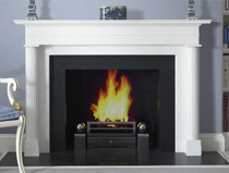 Chesneys Lincoln Fireplace