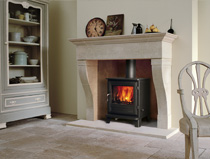 Chesneys Marseilles Fireplace