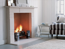 Chesneys Meridian Fireplace