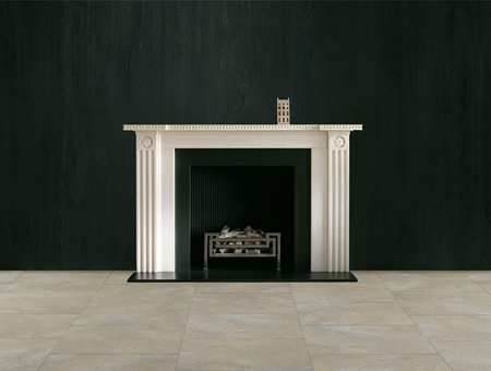 Chesneys Soane Pattern 5 Fireplace