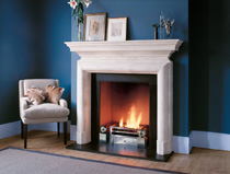 Chesneys Stirling Fireplace