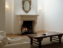 Chesneys Vicenza Fireplace