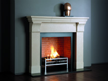 Chesneys Westminster Fireplace
