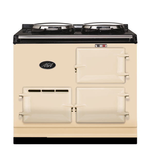 Oven AGA Heat Storage Cast Iron Range Cooker buy AGA UK