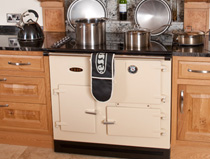 Esse EC2i Electric Range Cooker