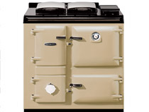 Rayburn Cooker 200SFW
