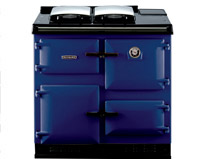 Rayburn Cooker 400G L