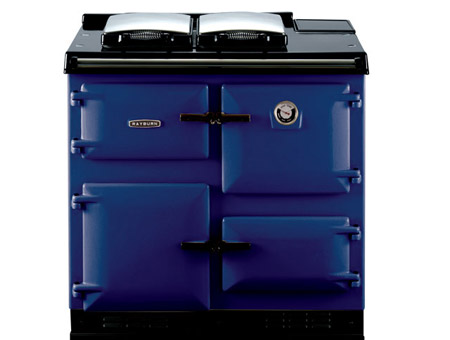 Rayburn Cooker 400G/L