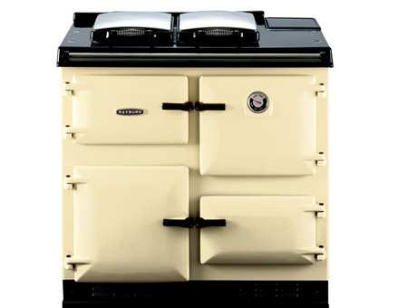Rayburn Cooker 400GPX PF