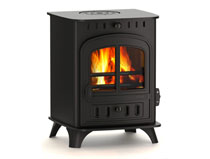 Aarrow Sherborne Compact G2 Stove