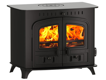 Aarrow Sherborne Large G2 multi-fuel / wood burning stove