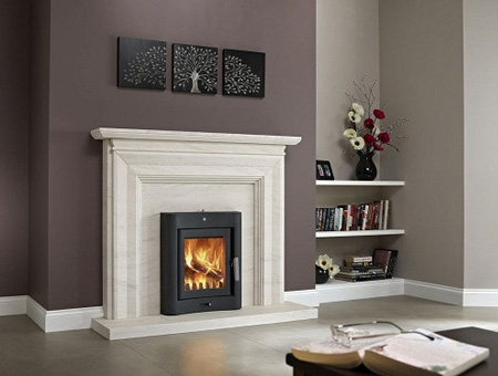Broseley Evolution Inset 7 Stove