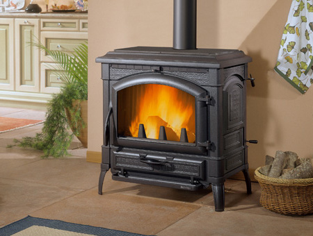 Broseley Thermo Verona DSA Stove