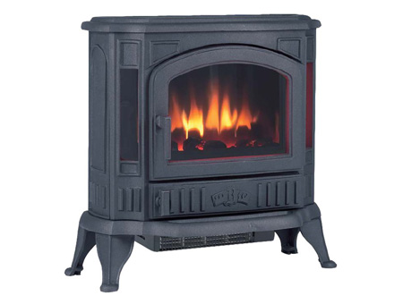 Broseley Stoves - Broseley Winchester Electric Stove