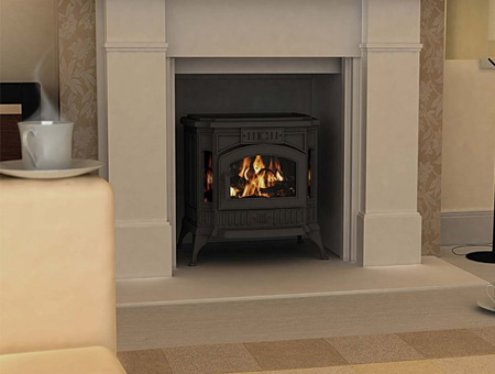 Broseley Winchester Stove