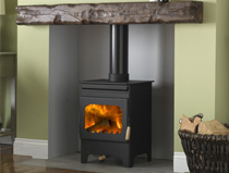 Burley Debdale Wood burning stove