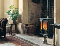 Charnwood Country 8 Stove