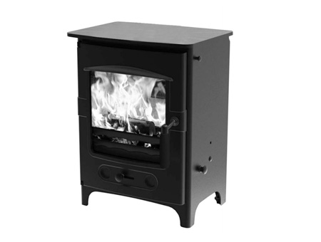 Charnwood LA 10 wood burning stove