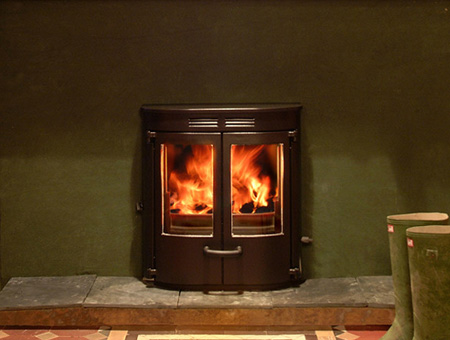 PG Fireplaces & Stoves - Wood Burning Stoves, Multi Fuel Stoves