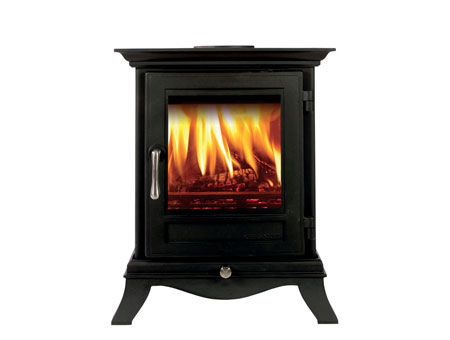 Chesneys Beaumont 4kW wood burning stove