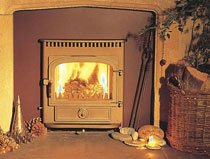 Clearview Stoves - Vision Inset Stove