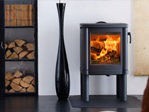 Contura 51 Wood Burning Stove