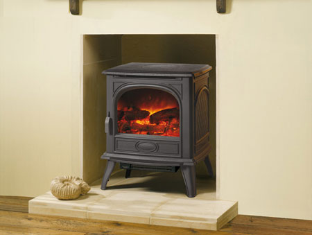 Dovre 280 Electric Stove