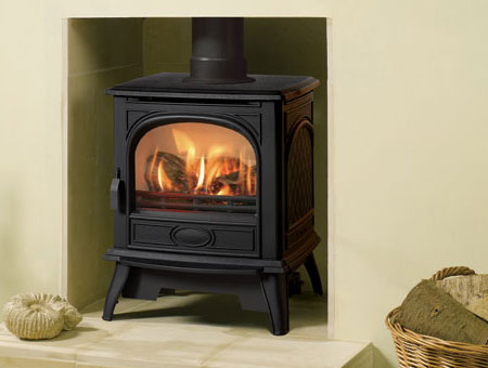 Dovre 280 Gas Stove | Dovre stoves UK
