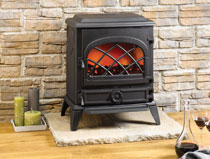 Dovre 500 Electric Stove
