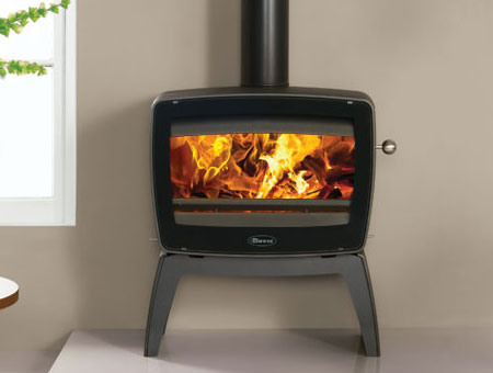 Dovre 425 Electric Stove | Dovre Stoves UK | Apps Directories