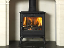 franco belge stoves buy franco belge at county woodburning centre. Black Bedroom Furniture Sets. Home Design Ideas