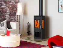 ild 3 Wood Burning Stove