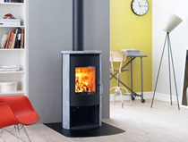 ild 4 Wood Burning Stove