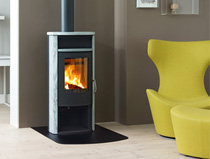 ild 5 Wood Burning Stove