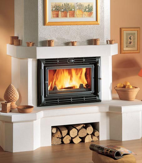 Jotul c 22 cassette wood burning stove jotul stoves uk - Cassette para chimeneas ...