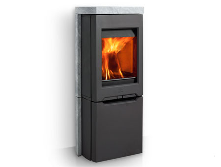 Jotul F 164 S wood burning stove