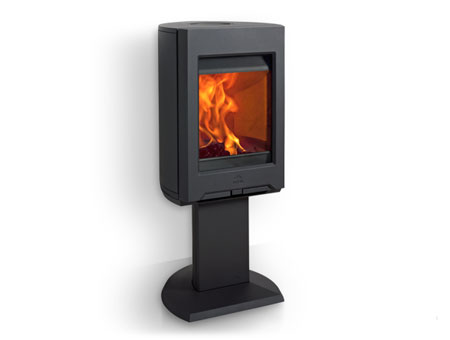 Jotul F 166 wood burning stove