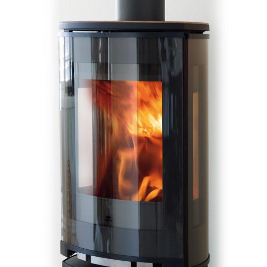 Jotul F 373 Wood Burning Stove Jotul Stoves Uk