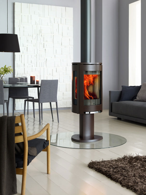 jotul f 373 wood burning stove jotul stoves uk. Black Bedroom Furniture Sets. Home Design Ideas