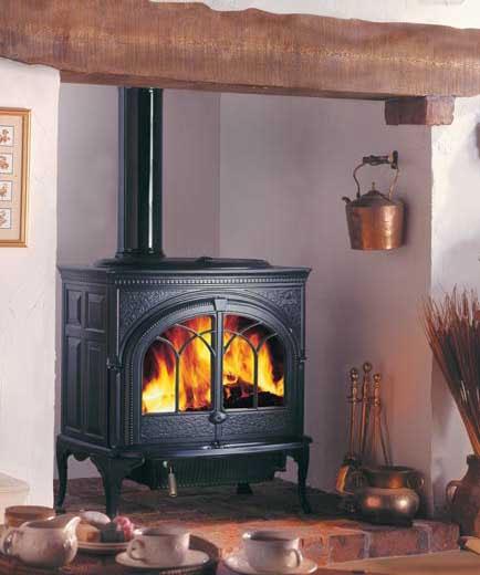 Jotul F 600 Wood Burning Stove Jotul Stoves Uk