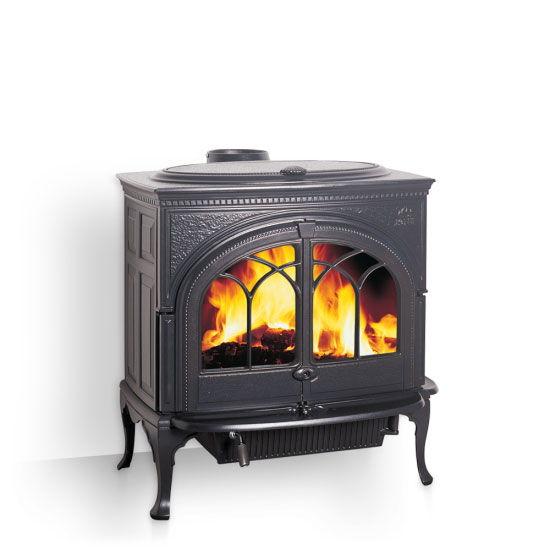 jotul f 600 wood burning stove jotul stoves uk. Black Bedroom Furniture Sets. Home Design Ideas