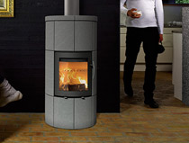 Lotus M1 Wood Burning Stove